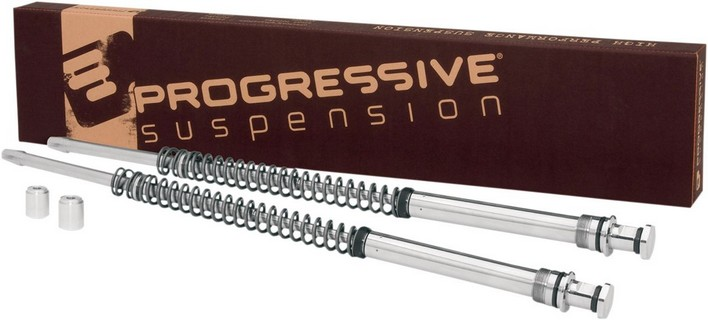 Progressive Suspensions Progressive Suspension Monotube Fork Cartridge i gruppen Reservdelar & Tillbehör / Fjädring / Framgaffel / Fjädrar Framgaffel hos Blixt&Dunder AB (04140387)