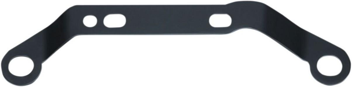 Kuryaykn Satin Black Throttle Body Support Bracket Pair Replaces OEM 16400049 f