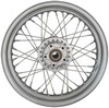 Drag Specialties Wheel 40 Spoke 16 X 3 Front Chrome Wheel F 16X3 14-