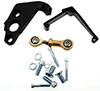 Touring Link chassis stabilizer, Touring mod 09-upp, Progressive Susp