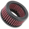 ''K&N Air Filter Repl. 4'''' Replacement Custom Air Filter''