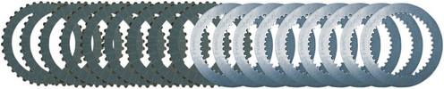 Alto Clutch Plates F/Ds-223039 Clutch Plates F/Ds-223039