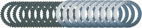 Alto Clutch Plates F/Ds-223263 Clutch Plates F/Ds-223263