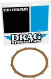 Drag Specialties Outer Clutch Friction Plate Kit Kevlar Outer Drive Ke