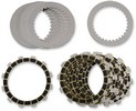 Barnett Clutch Plate Kit Ducati Clutch Friction & Steel Plate Kit Carb