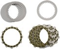 Barnett Clutch Kt Yxz1000R Wide Clutch Plate Kit Wide Kevlar