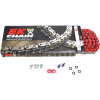 Ek  Chain 530Zvx3 X 120 Red