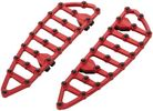 Arlen Ness  Boards Mx Drv Red