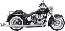 ''Bassani Exhaust Ftail 36 W/Baf 07 Muffler True Duals With 36'''' Long 2