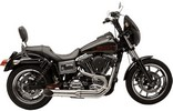 Supertrapp Exhaust Blggr Dyna 06-17 Exhaust Blggr Dyna 06-17