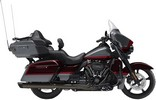 Supertrapp Mufflers Stout Flh Cvo 18