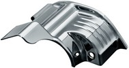 Kuryakyn Starter Mount Cover Chrome