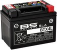 Bs Batteries Battery Btx4L Sla 12V 50 A