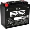 Bs Batteries Battery Btx20 Sla 12V 270 A