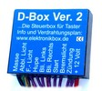 Axel Joost Electronic Box Module, Version D