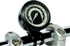 Motogadget  Mst Streamline Speedometer Cup 22 Mm Black