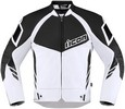 ICON Jkt Hypersport 2 White 46 Jkt Hypersport 2 White 46