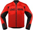 ICON Jacket Contra 2 Red Md