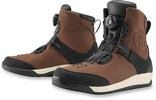 ICON Boot Patrol 2 Brn 11