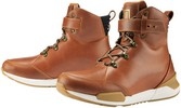ICON Boot Varial Brown 8.5 Boot Varial Brown 8.5