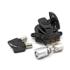 Ignition Switch & Fork Lock Kit 96-10Softail, 93-05Fxdwg, 94-13 Flhr,