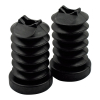 Rear Shock Absorber Dust Boots 97-13 Touring