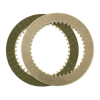 1/2 Clutch Plate, For Bdl Clutch (2 needed)