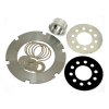 4-Speed Clutch Basket Retainer Pro Kit 41-E84 B.T.