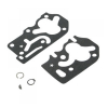 S&S Hvhp Oil Pump Gasket Rebuild Kit 84-91 B.T. (Hvhop Pumps Only)