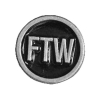 FTW Pin  (19 mm diameter)