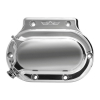 Rebuffini  Hydraulic. Chrome Transmission End Cover Comet 06-up TC