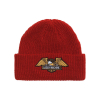 Loser Machine Loser Machine Frank Beanie, Red One Size Fits Most