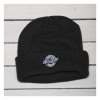 Holyfreedom Holy Freedom May Black Beanie One Size Fits Most