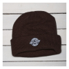 Holyfreedom Holy Freedom May Brown Beanie One Size Fits Most