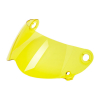 Biltwell Visir Lane Splitter Yellow Gen 2