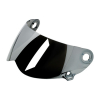 Biltwell Visir Lane Splitter Chrome Mirror Gen 2