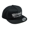 Biltwell Southbay snapback cap black/yellow/white