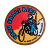 Thou Shalt Ride Patch