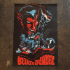 Blixt&Dunder Devil Banner - Workshop Banner