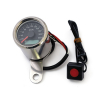 Stoker Electronic Speedometer 95-03 48mm