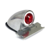 Sparto Taillight Polished, L.E.D.