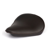 Fitzz Custom Solo Seat Universal Large Thin Brown