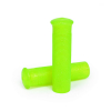Anderson 1'' Grips Glitter Lime Green 74-19 H-D