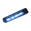 4-Led License Plate Light