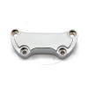 ''Handlebar Clamp, W/Skirt Various 73-19 B.T., Xl (Excl. Flt/Touring).