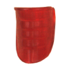 BEEHIVE TAILLIGHT LENS RED
