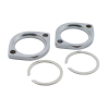 Exhaust Flange And Retainer Kit 84-19