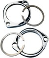 Exhaust Flange Kit Exhaust Flange Kit 84-19