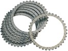 Barnett Clutch Plates 90-97Bt Clutch Friction Plate Kit Kevlar 8 Plate