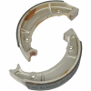 Ebc Brake Shoe Standard Brake Shoe Plain Series Organic